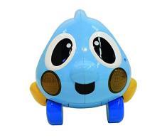 little tikes 639722GR - Lil Ocean Explorers - Babyspielzeug - Freddi Fisch, blau