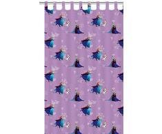 Pentone Creations Die Eiskönigin Vorhang, violett