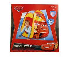 John 72544 - Pop Up Spielzelt Cars