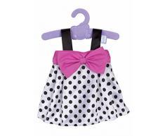 Nenuco Baby - Kleidungsstück mit Kleiderbügel, 42 cm (Famosa 700012824), Mond