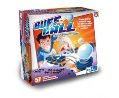 IMC Toys Sitzsack Ball kreiert Ihre eigenen Pisten. !, Mehrfarbig (92877)