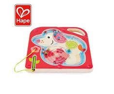 Hape E1711 Pepe Labyrinth Spielzeug