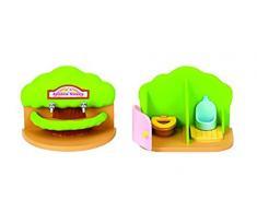 Sylvanian Families Badezimmer Spielzeug-Set fürs Kinderzimmer