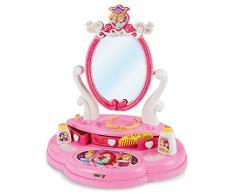 Smoby 320211 Disney Princess Schminktisch auf Tisch