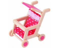 Sylvanian Families 4460 - Kinderwagen Puppenzubehör