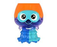 TOMY E72548 Badespielzeug, blau