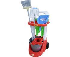 Putzwagen polesie46956 Reinigung Trolley Spielzeug