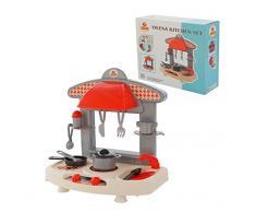 polesie 58829 VILENA Spielzeug Küche Set in Box