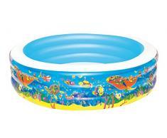Bestway Planschbecken Play Pool 229x56cm