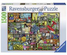 Ravensburger 16361 Das Krachmacher Regal