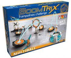 Goliath Toys 80604 Goliath-Boom Trix Multiball Pack-Xtreme Trampolin Action für Kinder-ab 8 Jahren, Mehrfarbig