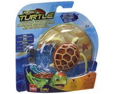 Goliath 32840 Robo-Turtle   Wasserschildkröte   Gigantischer Wasserspaß auch in der Badewanne   Lebensechte Bewegungen auf dem Land und im Wasser   braun