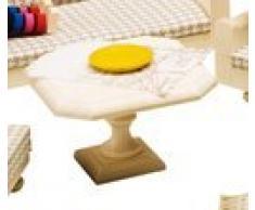 Rülke Holzspielzeug 22279 Puppenhauszubehör, holzfarben