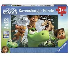 Ravensburger 07571 - Spot und die Dinosaurier