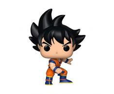 Funko 39698 POP Vinyl: Dragonball Z S6: Goku Sammelbares Spielzeug, Mehrfarben, Einheitsgröße
