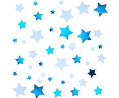 Neviti 775561 Tischstreuer Little Star Konfetti, 3 x 3 cm