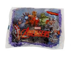 Ciao 28177 – Umschlag Maxi Konfetti 150 g Marvel Avengers, Blau