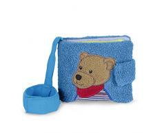 Sterntaler 3501506 - Spielbuch Ben Babyspielzeug