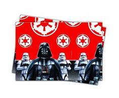 Procos Disney 53847 Star Wars Party Dekoration Party Tischdecke 1 CT