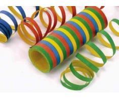 Luftschlange 4-farbig 18RL