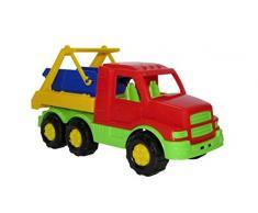 Putzwagen polesie35233 Juri Georgijewitsch Garbage Truck