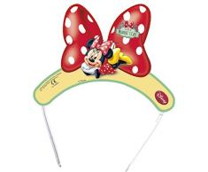 Disney Café Minnie Maus Papier Windmühle Tütenfüller 2 Stück