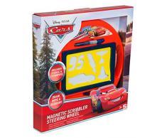 Sambro DSC7-4996 - Magnettafel shaped, Disney Pixar Cars, ca. 30 x 30 cm