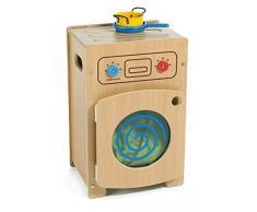 Inspirierende Kindergärten Panty - Short Stamford Waschmaschine in Buche Spielzeug