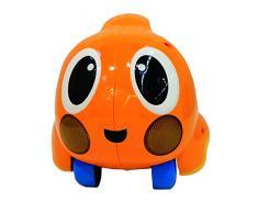 little tikes 639739GR - Lil Ocean Explorers - Babyspielzeug - Fanni Fisch, orange
