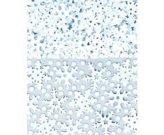 Amscan International 378633 Schneeflocke Konfetti, 70 g