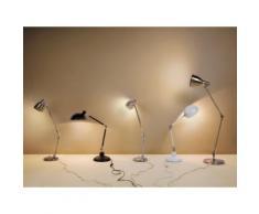 Tischlampe Messing - Tischleuchte - Nachttischlampe - kostenlose Glühbirne - MAUME