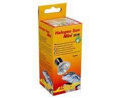 Lucky Reptile HSM-35 Halogen Sun Mini 35 W Doppelpackung, Wärmestrahler für E27 Fassung