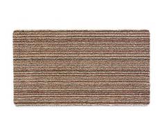 Muddle Matte T370 149,9 x 50,8 cm candy-stripe Baumwolle innen Teppich, Mult -Color, 59 x 20