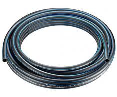Cornat Bewässerungssystem PE-HD-Rohr im Ring, Ø 20 x 2 mm, 25 m, Polyethylen für Kaltwasser, Betriebsdruck maximal 12,5 bar