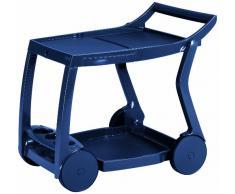 BEST 18480020 Servierwagen Galileo, blau