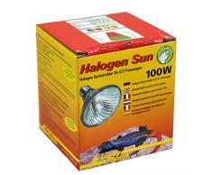 Lucky Reptile HS-100 Halogen Sun, 100 W, Wärmestrahler für E27 Fassung