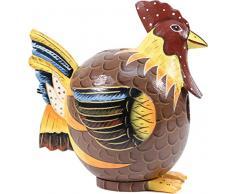Songbird Essentials 008063 Rooster GORD-o Vogelhaus