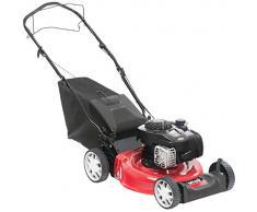 MTD - Benzin- Rasenmäher mir Radantrieb - SMART 46 SPB - für 1.000 m²