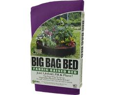 Smart Pots Big Bag Hochbeet Original violett