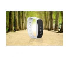 Fitness-Tracker BaS-TeK V5S in Weiß