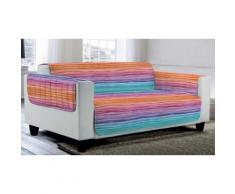 Sofabezug 60 cm im Modell Rainbow