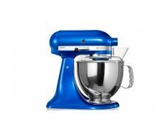 KitchenAid Küchenroboter in Brilliantblau