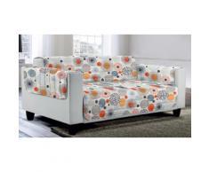 Sofabezug 60 cm im Modell Acquerello