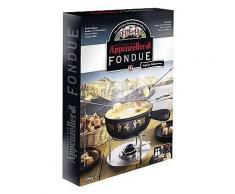 (12.48 /1kg) Appenzeller Fondue, 400 g