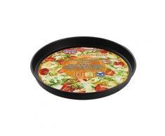 Kuchen-/Pizzablech rund 28 cm, 1 St