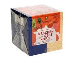 (14.69 /100gr) Bio Tee Naschen vom Obstkorb, 36 g