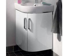 Eckwaschbecken mit unterschrank  Eckwaschbecken » günstige Eckwaschbecken bei Livingo kaufen