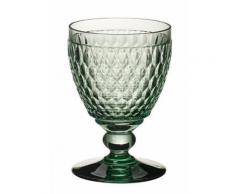 Villeroy & Boch Boston coloured Wasserglas green