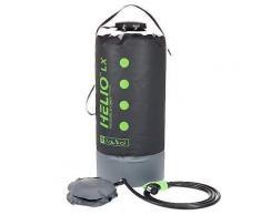 Nemo Helio Pressure Shower LX 22 - Outdoor Dusche - grün