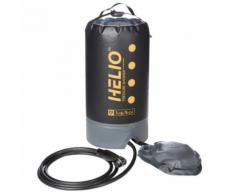 Nemo Helio Pressure Shower - Outdoor Dusche - schwarz
